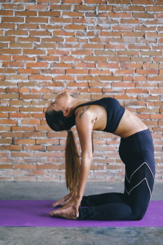 cours yoga individuel