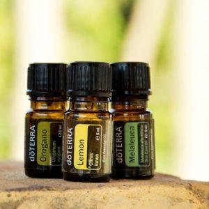doterra huiles essentielles
