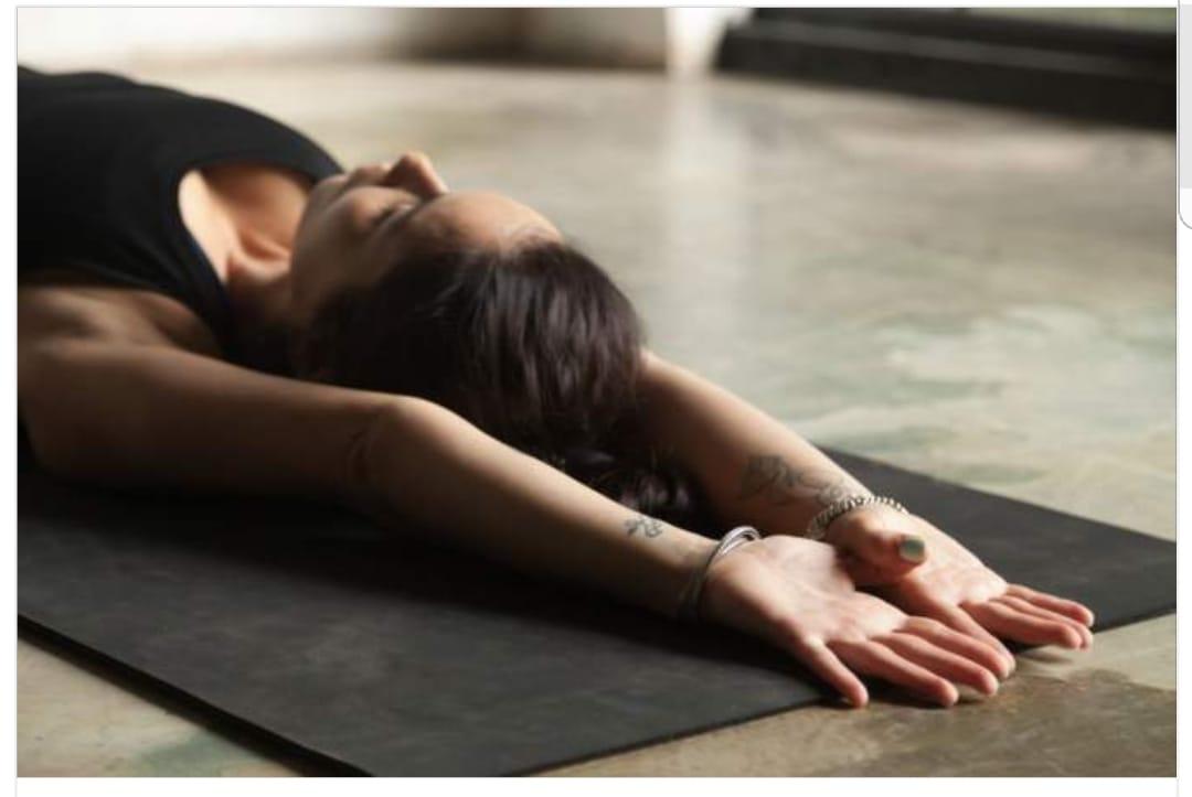 yoga individuel